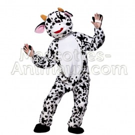 Buy cheap cow mascot costume. Fancy cow mascot costume. Discount cow mascot.