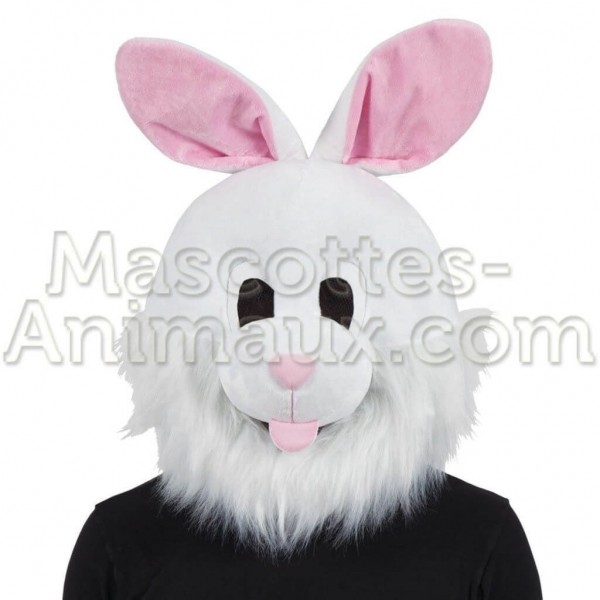 buy cheap rabbit head mascot costume. Fancy rabbit head mascot costume. Discount rabbit head mascot.