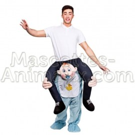 buy cheap baby riding mascot costume. Fancy baby riding mascot costume. Discount baby riding mascot.