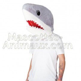 buy cheap shark head mascot costume. Fancy shark head mascot costume. Discount shark head mascot.