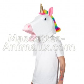 buy cheap unicorn head mascot costume. Fancy unicorn head mascot costume. Discount unicorn head mascot.