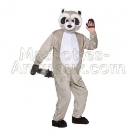 Buy cheap raccoon mascot costume. Fancy raccoon mascot costume. Discount raccoon mascot.