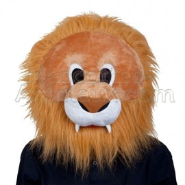 Buy cheap lion mascot head costume. Fancy lion mascot head costume. Discount lion mascot head.